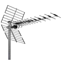 ANTENNE TER UHF 44 ELEMENTS C 21/48 LTE