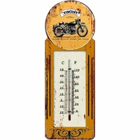 Thermomètre Motorcycle