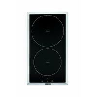Beko HDMI 32400 DTX plaque - plaques (Intégré, Induction, Noir, toucher, Devant, 220-240 V)