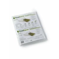 Food Saver FSB3202-I Sacs pour Appareil de Mise Sous Vide 32 Sacs de 3,78 L Blanc
