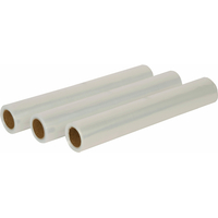 Lot de 3 Rouleaux de Film Congelation