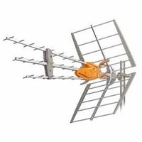 TELEVES 148921 Antenne UHF LTE Ellipse
