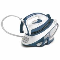 Express Compact-2600 W-5,7 bars-120 gr/min-Pres 350 gr/min-Blanc et bleu