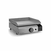 Forge Adour - Base g45i - Plancha gaz 3700w Plaque INOX 44.5x39.5cm
