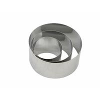 Beka 14300204 Cercle à mignardise 10 cm