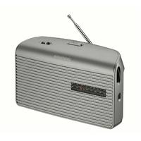 Grundig MUSIC60L-SL Radio/Radio-réveil
