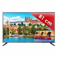 HAIER - Televiseurs LED de 26 a 32 Pouces - Le 32 K 6000 T