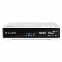 Récepteur TNT SAT HD