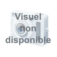 730 m3-Cdes sens.-Ecl. LED-L 80 cm-STEEL MAX 800-Inclinée-Inox et verre blanc