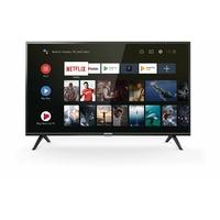 LED 101 cm- HDTV1080p - PPI200 - AndroidTV - DVB-T2/C/S2 - Noir