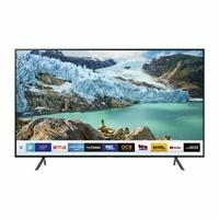 LED 108 cm - UHD 4K - PQI 1400 - UHD Engine - PurColor - UHD Dimming - SmartTV - Noir
