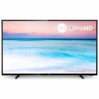 LED 108 cm - UHD 4K - Pixel Precise Ultra HD - Dolby Vision - Dolby Atmos - HDR10+ - Saphi Smart TV - Noir