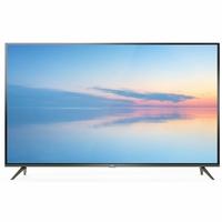 LED 110 cm - UHD 4K - PPI 1200 - Dolby Audio - HDR - Android TV - Noir