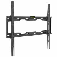 """Barkan Mounting Systems E302+ Support Mural d'écran Plat 165,1 cm (65"""") Noir - Supports muraux d'écrans Plats (50 kg, 165,1 cm (65""""), 100 x 100 mm, 400 x 400 mm, Noir)"""
