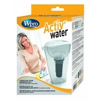 Wpro PWT100 Carafe Demin Activ'Air + 1 Filtre