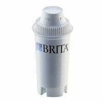 BRITA, Cartouche Filtrante pour Carafe, Classic - Pack 3