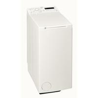 Whirlpool TDLR70211 Autonome Charge supérieure 7kg 1200tr/min Blanc machine à laver - machines à laver (Autonome, Charge supérieure, A+++, C, Blanc, Haut) [Classe énergétique A+++]