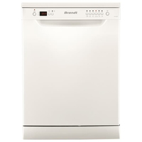 BRANDT - Lave vaisselle 60 cm DFH 12227 W