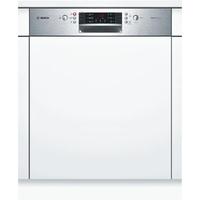 Bosch smi4 6is03e série 4 Lave-vaisselle A + +/262 kWh/an/2660 L/AN/Départ différé [Classe énergétique A++]