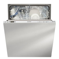 Lave-vaisselle Tout-intégrable INDESIT - DIFP68B1EU
