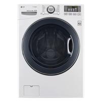 LG F51K24WH Autonome Charge avant 15kg 1100tr/min A++ Blanc machine à laver - machines à laver (Autonome, Charge avant, Blanc, Gauche, LED, 127 L) [Classe énergétique A++]