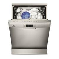 Lave-vaisselle largeur 60 cm ELECTROLUX - ESF5513LOX
