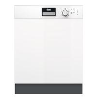Lave-vaisselle intégrable Blanc FAURE FDI22003WA