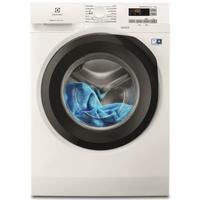 Electrolux EW6F1495RB machine à laver Autonome Charge avant Blanc 9 kg 1400 tr/min A+++-20% - Machines à laver (Autonome, Charge avant, Blanc, boutons, Droite, LCD)