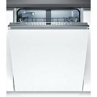 Bosch Lave-vaisselle SMV46IX03E Série 4, A++, 262 kWh/an, 2660 L/an, programme différé 81,5cm [Classe énergétique A++]