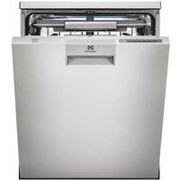 Electrolux ESF7506ROX lave-vaisselle Sous comptoir 13 places A+++ - Lave-vaisselles (Sous comptoir, Acier inoxydable, Taille maximum (60 cm), Acier inoxydable, Boutons, 13 places) [Classe énergétique A+++]