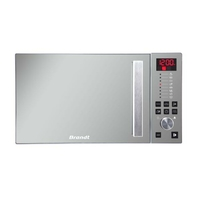 Brandt - se2616w - Micro-ondes 26l 900w blanc