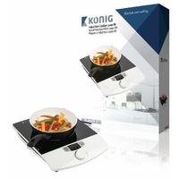 Plaque à induction 2000 W Konig KN-INDUC-10