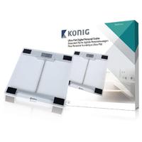 Pèse personne numérique Konig HC-PS100N