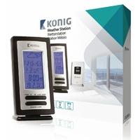 Station météo Konig KN-WS205