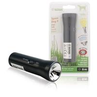 Répulsif et torche LED pour chiens et oiseaux Isotronic 70590