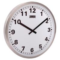 Horloge murale 50 cm analogique Balance 176629