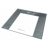 Pèse personne numérique Medisana MS-40455
