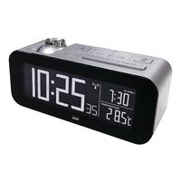 Réveil radio contrôlé LCD Balance 862458