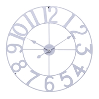 Horloge murale 60 cm Retro Balance 306154