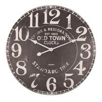 Horloge murale 60 cm Retro Balance 306811