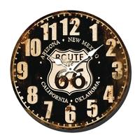 Horloge murale 40 cm Retro Balance 596161