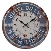 Horloge murale 40 cm Retro Balance 596981