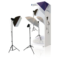 Kit Photo Studio Professionnel Konig KN-STUDIO91N