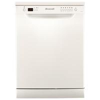 Lave-vaisselle largeur 60 cm BRANDT DFH12227W