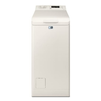 Lave-linge top ELECTROLUX EWT1263ED
