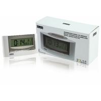 Radio-réveil solaire Balance HE-CLOCK-32