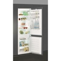 Réfrigérateur intégrable combiné INDESIT B18A1DI
