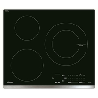 Table de cuisson induction SAUTER SPI4360X