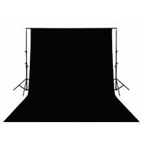 Toile de fond 3x3 m Konig KN-BD33B