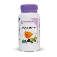 Dormity 80 gélules (magnesium et vitamine B6)